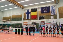 Pölkky Kuusamo - Charleroi 3