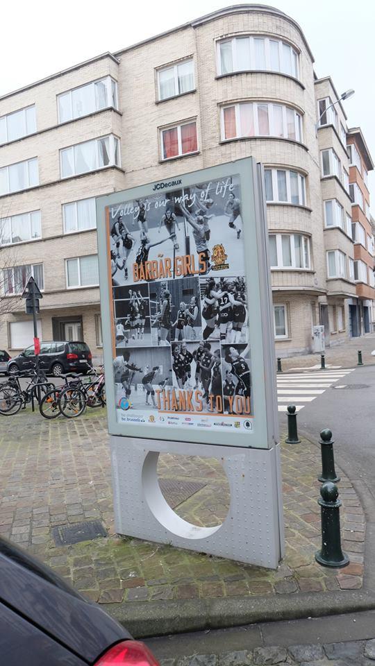 Barbar Brussels 4
