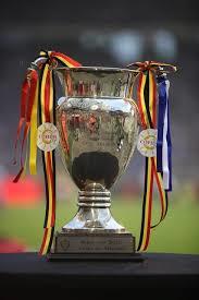 belgian trophy