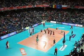 Finale Coupe de Belgique VB