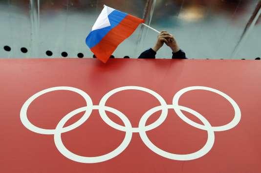 IOC Russian Doping