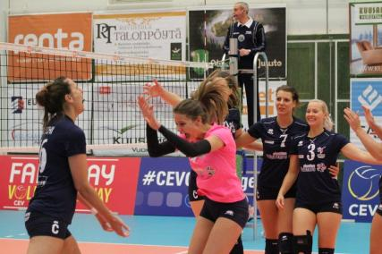 Volley Charleroi 1