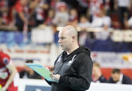 Noliko en Pologne Champions League 14