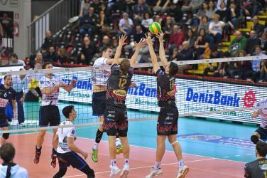 Perugia - K.Roeselare 14