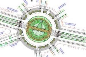 Rond Point Schuman projet
