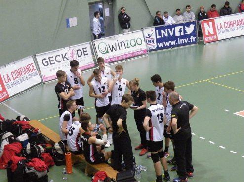 U18 Montpellier 2
