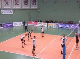 U18 Montpellier 3
