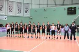 U18 Montpellier 6