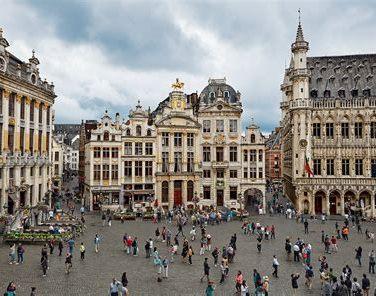 Bruxelles - Ville 2