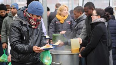 Migrants en Belgique 3