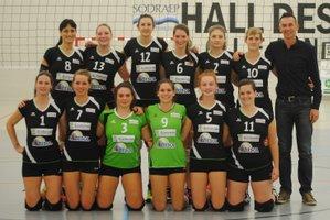 Farciennes Volley