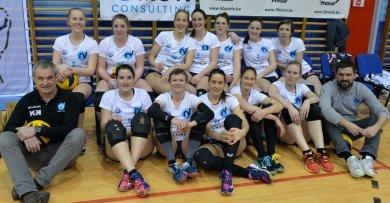 Namur Volley