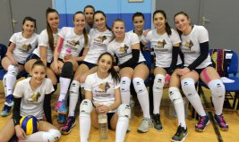 Tchalou Volley