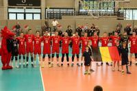 Bel - Slovaquie 26.5.18 11