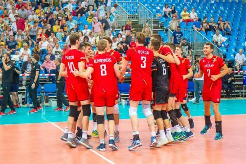 Belgique Slovaquie 13