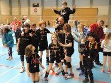 Jeunes Lessines Volley