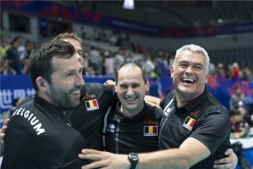 RDominicaine - Belgium Ningbo 2018 15