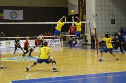 U19 Roumanie 2