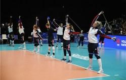 FIVB VNL Women 2