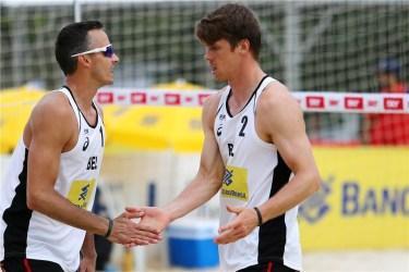 Ipanema Dries and Tom 1
