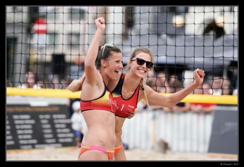 Lisa Van den Vonder et Sarah Cools 1