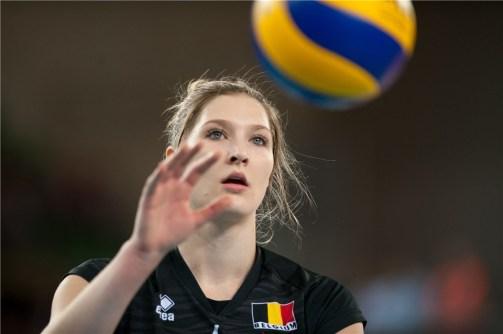 Pologne - Belgium 11 - Copie