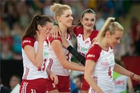 Pologne - Belgium 3