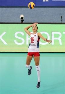 USA - Serbie BNL 2018 2