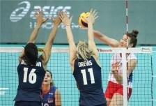 USA - Serbie BNL 2018 4