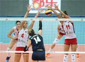 USA - Serbie BNL 2018 5