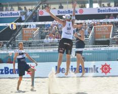 Beachvolley 2018 CE 10