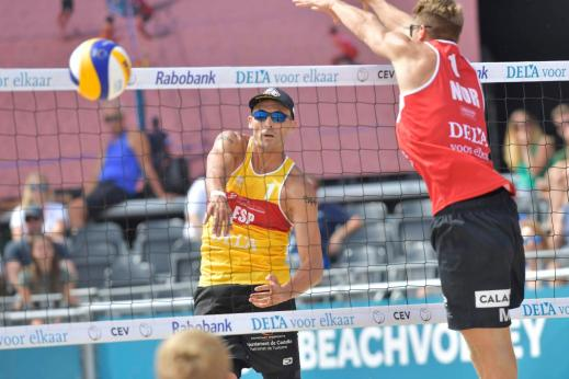 Beachvolley 2018 CE 2