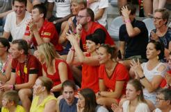 Belgique - Russie U20 2018 11