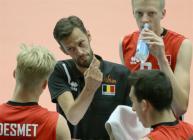 Belgique - TUrquie U20 5