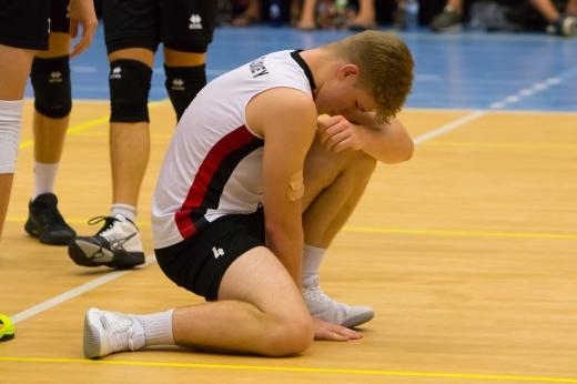 Belgique wevza 2018 U18 2