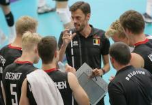 France - Belgique U20 1