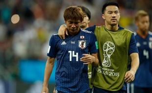 Japonais fair play 4