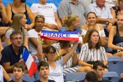 U18 2018 France 3