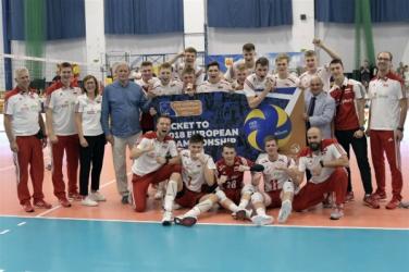 U20 2018 Pologne