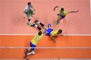 VNL 2018 Brésil - USA 5