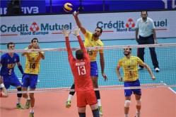 VNL 2018 Russie- Brésil 4