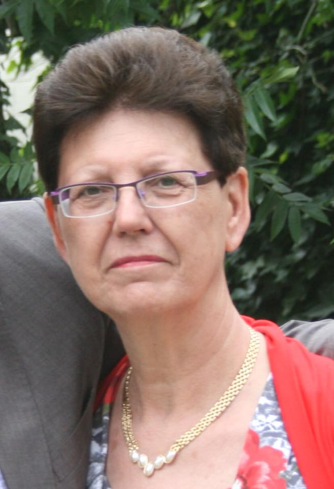 Annie Deloddere
