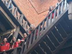 À Château de Trakai FVWB