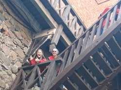 À Château de Trakai