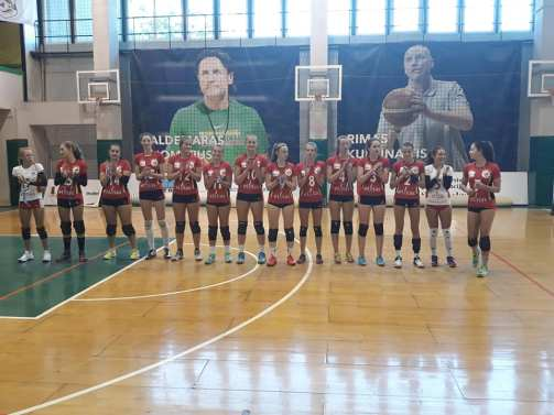 équipe aif Kaunas 2018 13