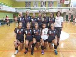 équipe aif Kaunas 2018 15