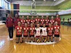 équipe aif Kaunas 2018 3