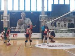 équipe aif Kaunas 2018 9