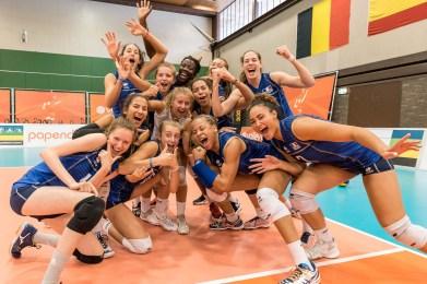 France - Belgique Wevza 2018 20