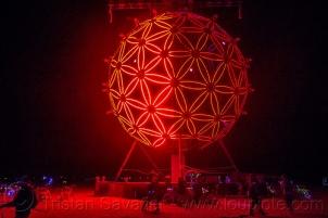 giant-glowing-red-ball-burning-man-2015